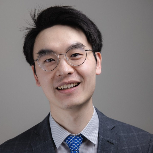 Chuanye (Elvin) Ouyang